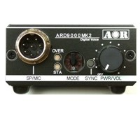 OTHER PRODUCTS | AOR,LTD  Authority On Radio Communications