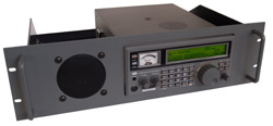 AR6000 receiver with rack option HRE5001